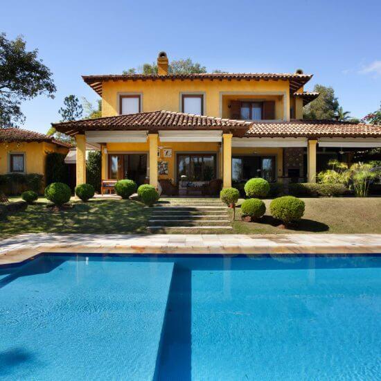 Casa baroneza