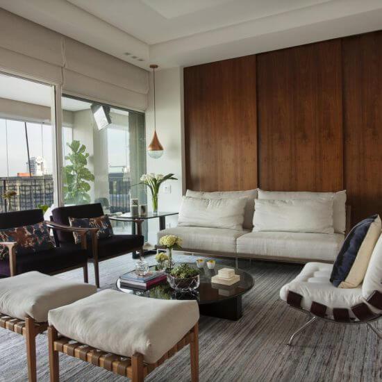 Andrea - Dinelli - Apartamento Viradouro