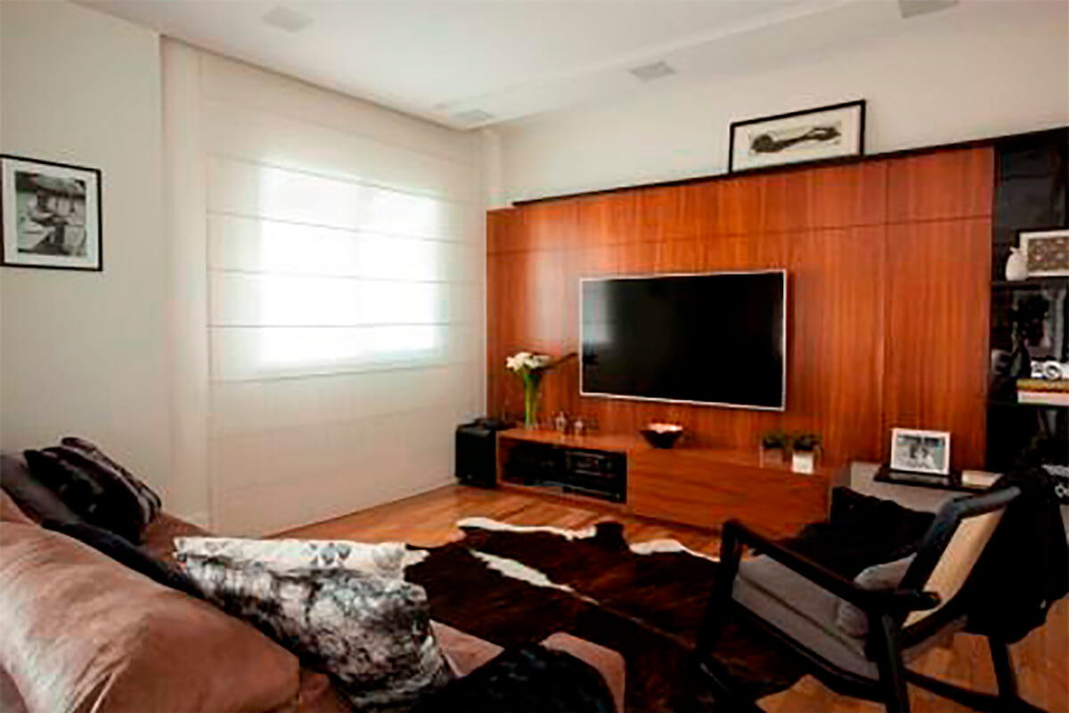Apartamento Viradouro