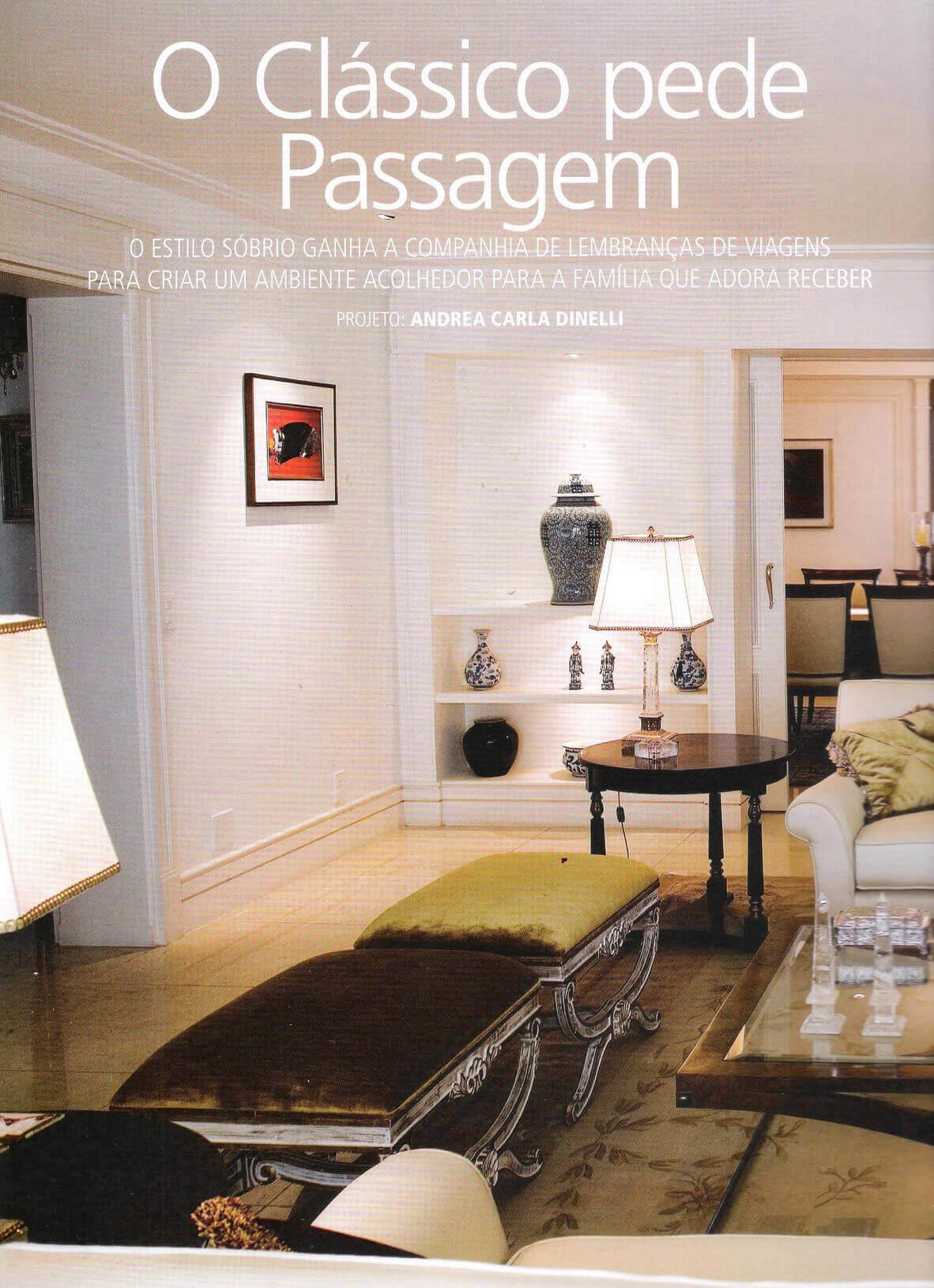 Revista boutique